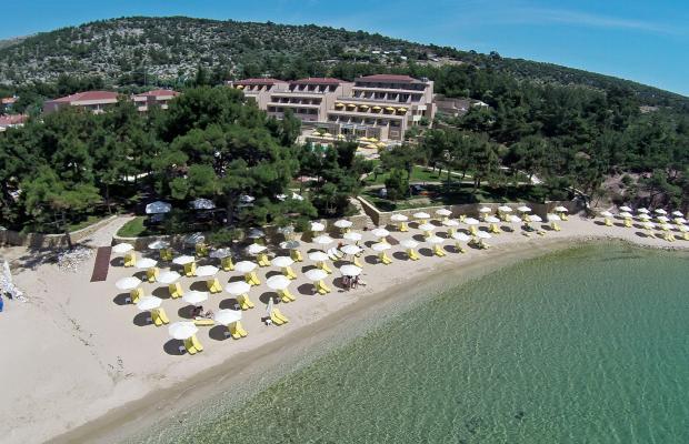 фотографии отеля Royal Paradise Beach Resort & Spa изображение №3