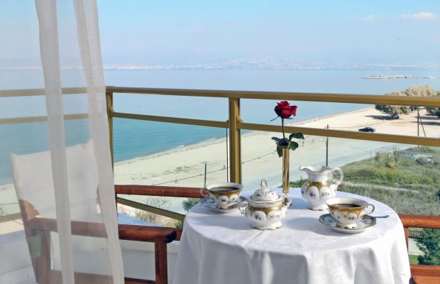 фотографии Santa Beach Hotel (ex. Galaxias Beach Hotel) изображение №20