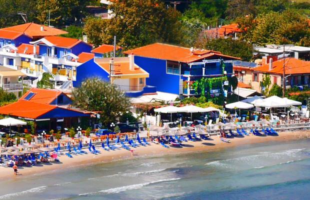 фото отеля Blue Sea Beach Hotel & Resort изображение №1