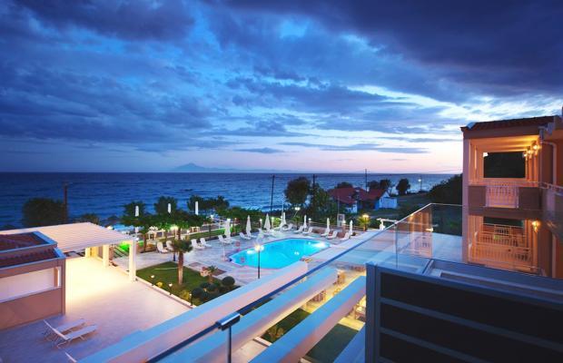 фото Blue View Hotel изображение №18