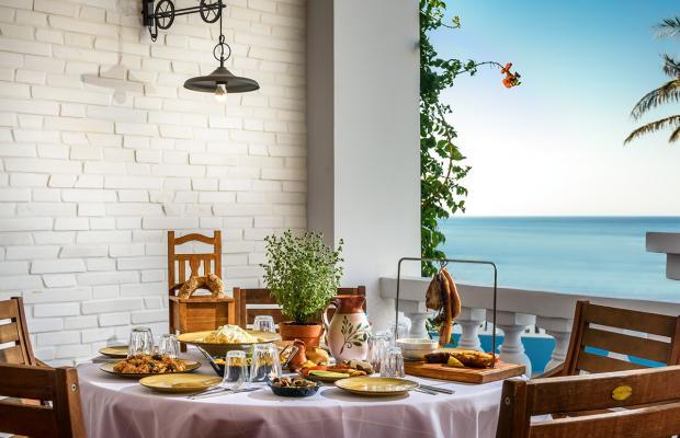 фото Radisson Blu Beach Resort (ex. Minos Imperial) изображение №14