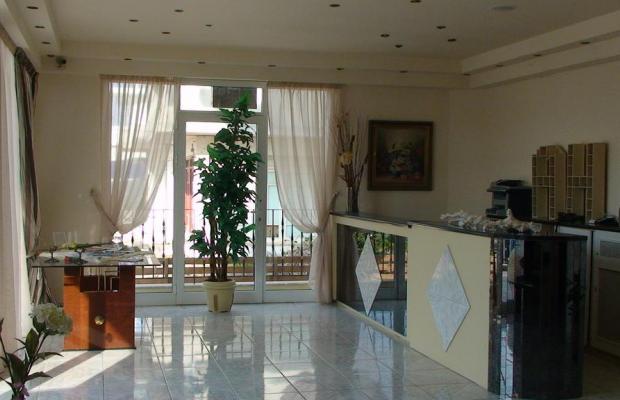 фотографии отеля Ambrosia изображение №15