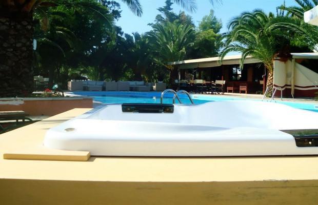 фотографии Kelyfos Hotel изображение №32