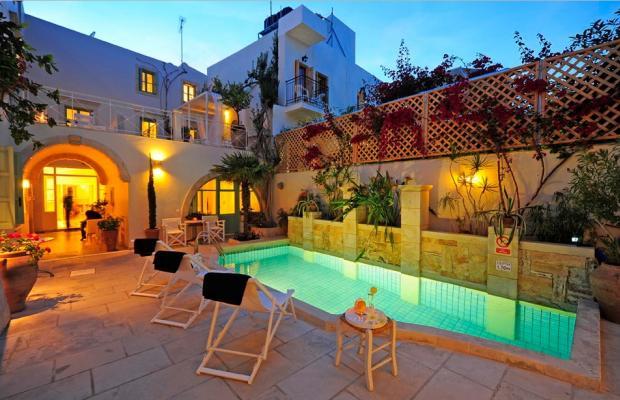 фото отеля Mythos изображение №5