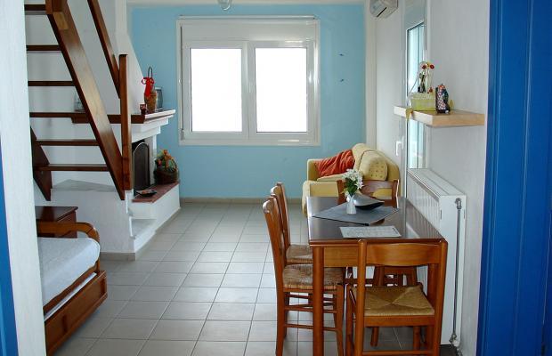 фото Villa Ariadni изображение №38