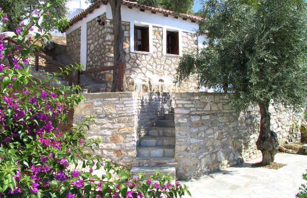 фотографии отеля Villa Ariadni изображение №27