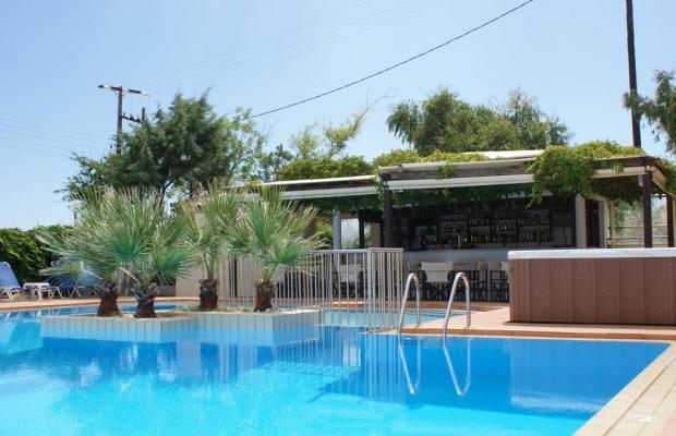 фотографии отеля Sunny Suites изображение №15