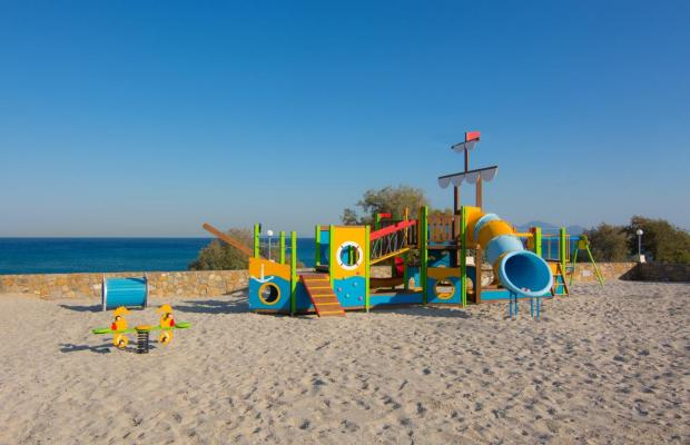 фотографии Grand Blue Beach Hotel изображение №28