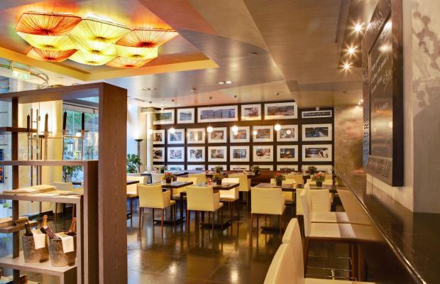 фотографии отеля The Excelsior изображение №31