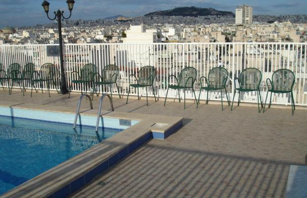 фото отеля Oscar изображение №21
