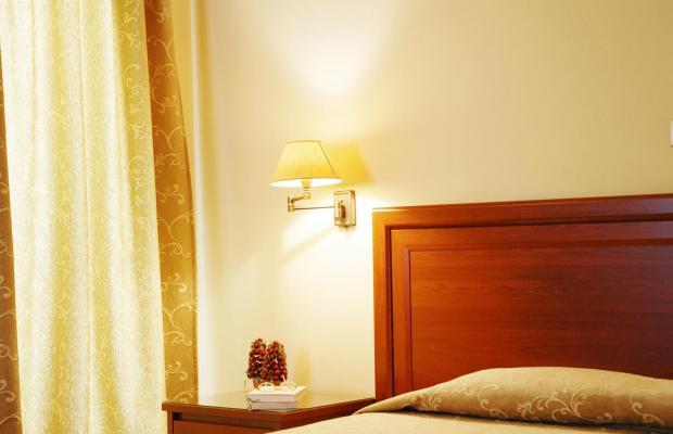 фотографии отеля Hotel Apartments Delice изображение №11