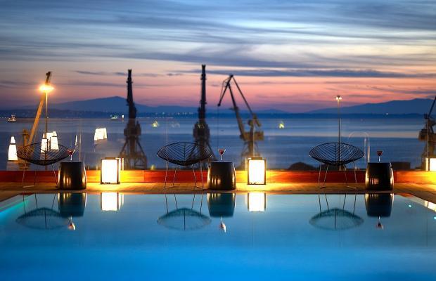фото отеля The Met Hotel изображение №17