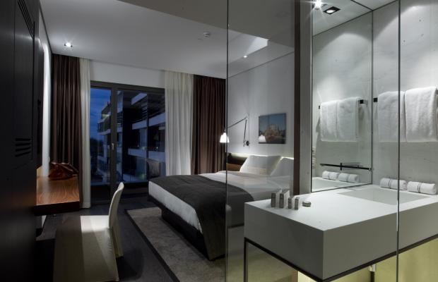 фото The Met Hotel изображение №10