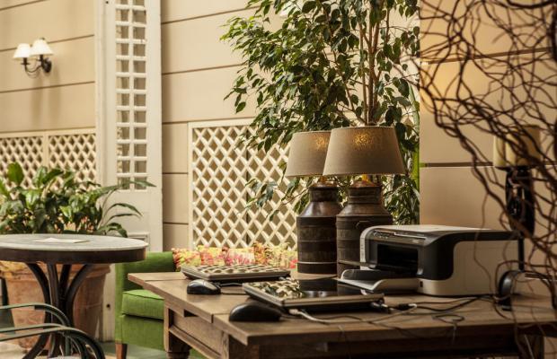 фотографии отеля Philippos изображение №7