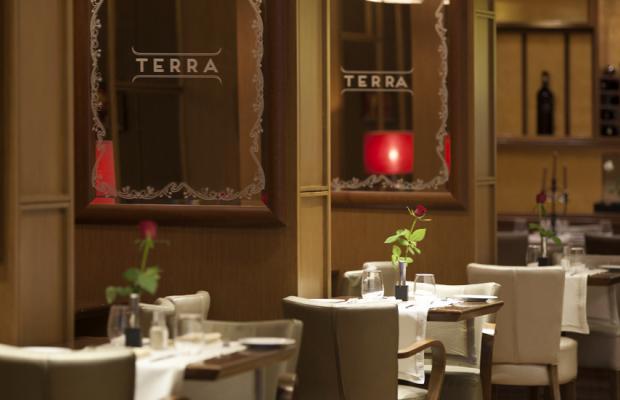фотографии отеля Electra Hotel Athens изображение №11