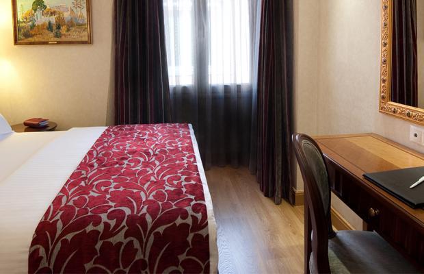 фотографии Electra Hotel Athens изображение №4