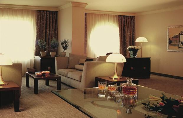 фотографии отеля Holiday Inn Athens Attica Av.  Airport West изображение №3