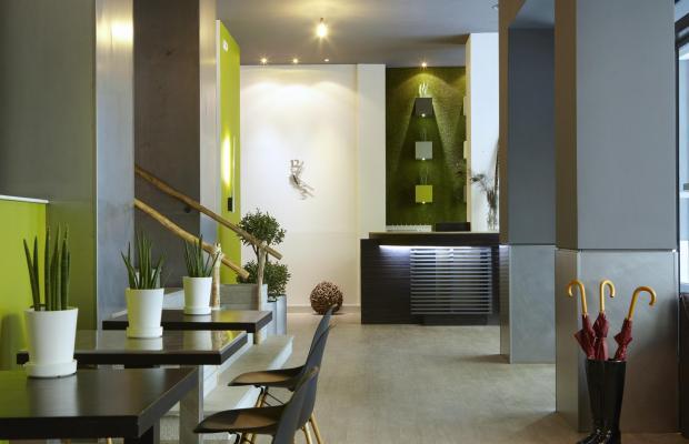 фотографии отеля City Hotel Thessaloniki изображение №35