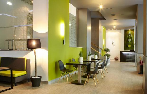 фото City Hotel Thessaloniki изображение №14