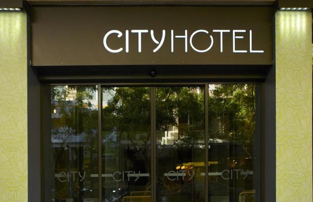 фото City Hotel Thessaloniki изображение №10