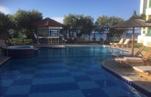 фотографии отеля Aegean Sun Apartments изображение №7