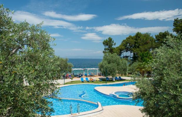 фотографии Hotel Akti Belvedere изображение №16