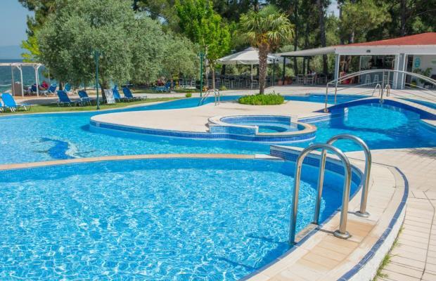 фото Hotel Akti Belvedere изображение №10