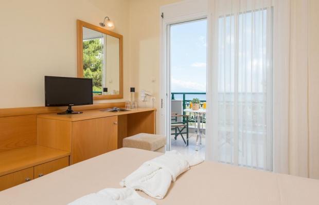 фото отеля Hotel Akti Belvedere изображение №9