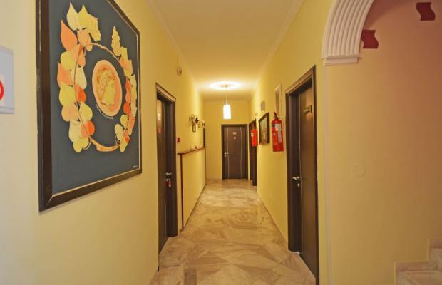 фотографии отеля Hotel Dias Apartments изображение №51