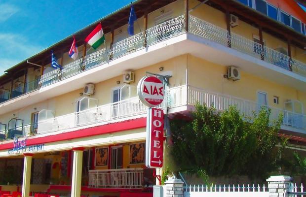 фото отеля Hotel Dias Apartments изображение №1