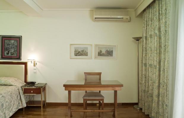 фото Best Western Ilisia Hotel изображение №6