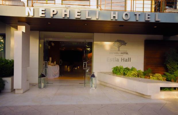 фотографии отеля Nepheli изображение №3