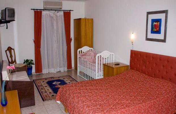 фотографии отеля Dias Hotel Makrigialos изображение №19