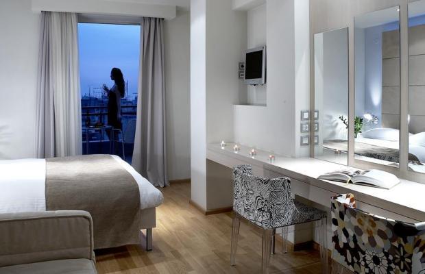 фото Hotel Olympia изображение №22