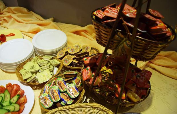 фотографии отеля Hotel Dias изображение №19