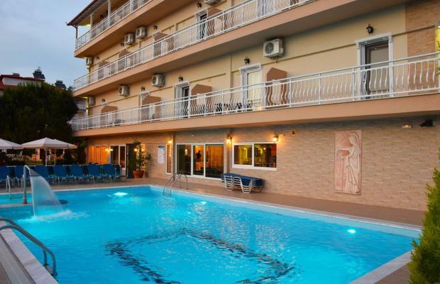 фото отеля Hotel Dias изображение №1