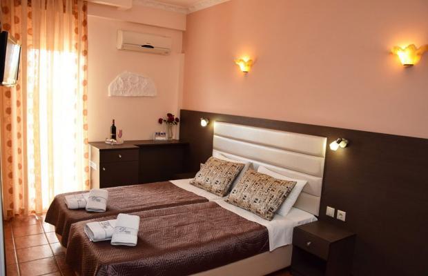 фотографии отеля Hotel Dias изображение №11