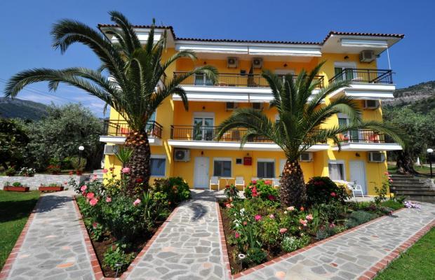 фотографии отеля House Elena изображение №31