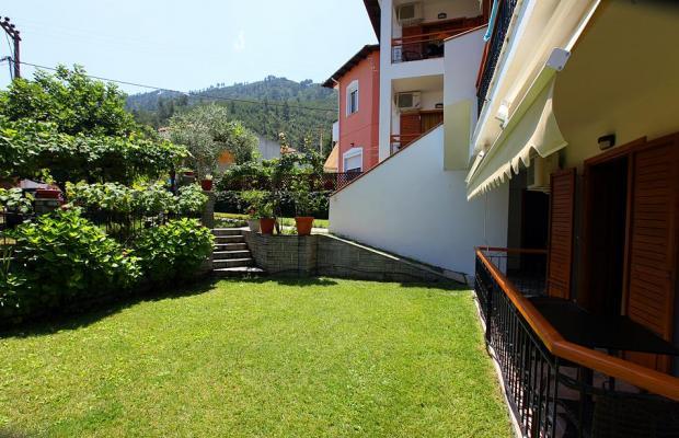 фото отеля Nama Apartments изображение №5