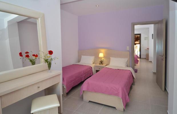 фото Akti Pefkari Hotel изображение №18