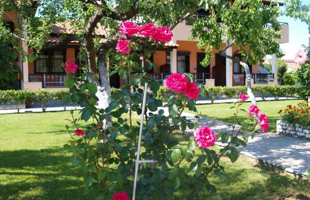 фотографии отеля Semeli Studios изображение №39