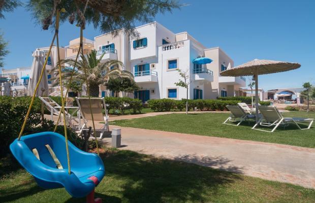 фото Pyrgos Beach изображение №26