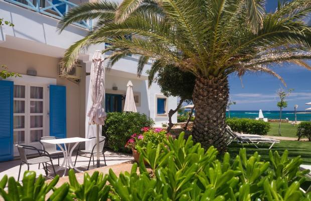 фото Pyrgos Beach изображение №18