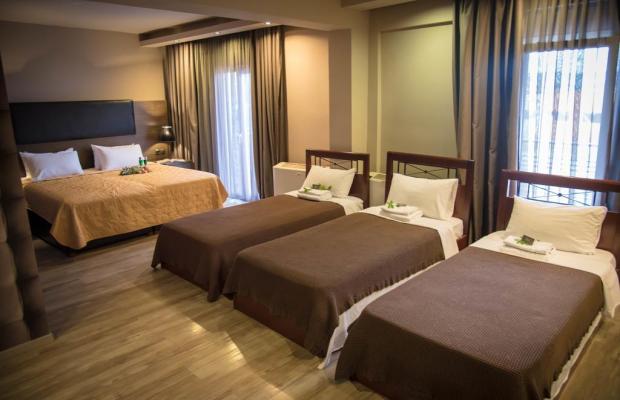 фотографии отеля Di Tania изображение №7