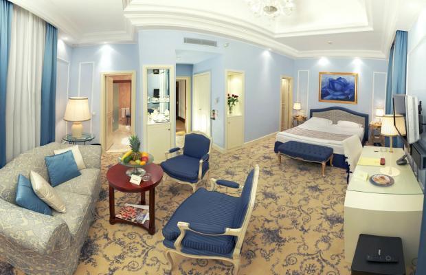 фотографии отеля Casino Rodos изображение №15
