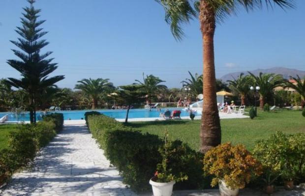 фотографии отеля Hotel Eleftheria изображение №11