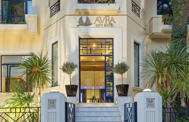 фото отеля Avra City (ex. Minoa) изображение №1