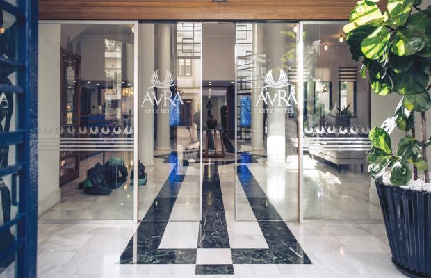 фото отеля Avra City (ex. Minoa) изображение №21