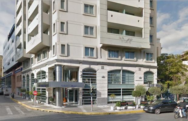 фото отеля Christina (Афины) изображение №1