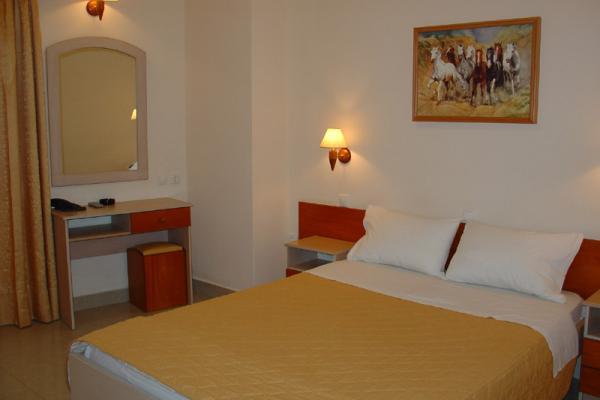 фотографии отеля Madas изображение №19